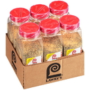 Lawry'S Garlic & Herb Seasoning 20 Ounces - 6 Per Case