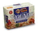 Lahvosh Crackerbread 3 Original Rounds 12/4.5Oz