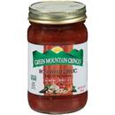 Green Mountain 2.00500 16 Oz Green Mountain Gringo Roasted Garlic Salsa