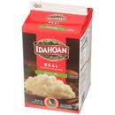 Idahoan Foods Naturally Mashed Low Sodium Potato 4.69 Pounds Per Carton - 6 Per Case