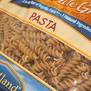 Heartland 10 Lb Whole Wheat Rotini-Case Of 2