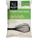 Foothill Farms Instant Reduced Sodium Mix Chicken Gravy Mix 14.1 Ounce Bag - 8 Per Case