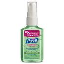 Purell Pump Bottle Aloe Soap 2 Fluid Ounces - 24 Per Case