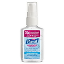 Purell Pump Bottle Original Soap 2 Fluid Ounces - 24 Per Case