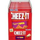Cheez-It Pepper Jack Crackers 3 Ounces Per Pack - 6 Per Box - 6 Per Case