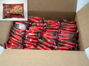 Betty Crocker Individually Wrapped Chocolate Chip Oatmeal Bar 1.24 Ounces Per Pack - 144 Per Case