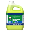 Mr. Clean Professional Finished Floor Cleaner 4-00 Concentrate Closed Loop 1 Gallon Per Jug - 3 Per Case