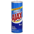 Ajax 105375 Scouring Cleanser With Bleach 20-21 Ounce