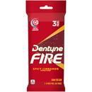 Dentyne Fire Gum Cinnamon Sugar Free20X3 Pk