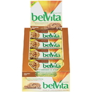 Belvita Golden Oat Snack Bars 1.76 Ounce Bar - 8 Per Pack - 8 Packs Per Case