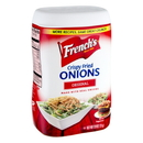 French'S Original French Fried Onion 2.8 Ounces Per Pack - 15 Per Case