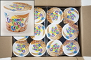 Cinnamon Toast Crunch Cereal Single Serve Bowl Pack 2 Ounce Container - 60 Containers Per Case