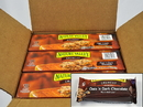 Nature Valley Oats 'N Dark Chocolate Crunchy Granola Bars 26.8 Ounce-18 Packages Per Box- 6 Boxes Per Case