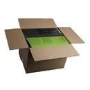 Day 'N Night Bites Personal Size Pizza Box 300 Per Pack - 1 Per Case