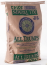 Gold Medal All Trumps Bakers High Gluten Enriched Unbleached Unbromated Flour 50 Pounds Per Pack - 1 Per Case