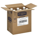 Hellmann's 84120333 Hellmann's Dressings/Condiments Light Ranch Salad Bar Bottles No Msg 6 32 Fo