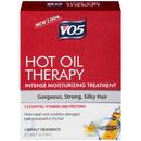 Vo5 Hot Oil Treatment Vitamin E Tubes 0.5 Ounces - 2 Per Case
