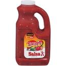Texas Pete Medium Salsa 1 Gallon Jugs - 4 Per Case