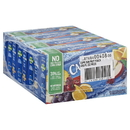 Capri Sun Ready To Drink Fruit Punch Soft Drink 10 Count - 4 Per Case