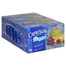 Capri Sun Ready To Drink Pacific Cooler Soft Drink 10 Pouches Per Box - 4 Per Pack - 4 Packs Per Case