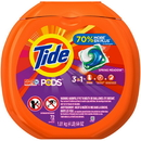 Tide 50978 Tide Pods Spring Meadow 4-64 Ounce