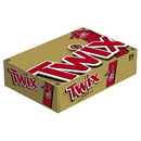 Twix Caramel King Size Candy Bar 3.02 Ounces - 24 Per Pack - 6 Packs Per Case
