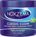 Noxzema 56010 Noxzema Facial Care Cream Original Deep Clean 6 12 oz
