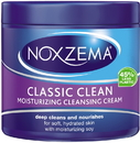 Noxzema 56011 Noxzema Facial Cleanser Classic Clean Moinsturizing Cleansing Cream 6 12 oz