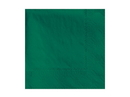 Hoffmaster 9.5 Inch X 9.5 Inch 2 Ply 1/4 Fold Hunter Green Beverage Napkin 250 Per Pack - 4 Per Case
