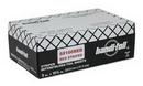 Handi-Foil 9 Inch X 10.7 Inch Red Foil Sheet 500 Per Pack - 6 Per Case