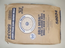 Gold Medal Stone Ground White Whole Wheat Flour 50 Pounds Per Pack - 1 Per Case