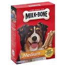 Milk Bone 7910051410 Milk Bone 24 Ounce Medium Original Dog