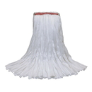 O-Cedar 93613 Maxisorb(Tm) Non-Woven Cut-End Mops #24. Extremely Absorbent-Holds Over 200% More Liquid Versus Cotton. Releases 23% More Liquid Versus Cotton.