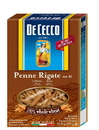 De Cecco VIP1041 Pasta Penne Rigate 100% Whole Wheat 12-.828 Pound
