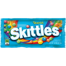 Skittles Tropical Singles 2.17 Ounce Pouch - 36 Per Pack - 10 Per Case