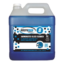 Microtech Amoniated Glass Cleaner 1-1.5 Gallon