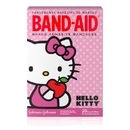 Band-Aid Hello Kitty Assorted Sizes Bandage 20 Per Pack - 6 Per Box - 4 Per Case