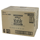 Kellogg'S Krave Chocolate Cereal 35 Ounces Per Bag - 4 Per Case