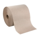 Pacific Blue High Capacity Roll Brown Towel With 2 Inch Core - 6 Per Case