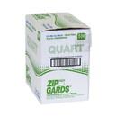 Zipgard Freezer Bag Quart 2.7Mil 1-500 Each