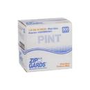Zipgard Freezer Bag Pint Zg6 1-500 Each