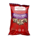 Snack Popcorn Black And White Chocolate Drizzle 12-6 Ounce