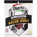 Oberto 1450 2.5oz Bacon Jerky 8Ct