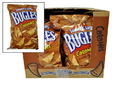 Bugles Caramel Flavor 6 Ounces Per Bag - 12 Per Case