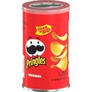 Pringles Original Potato Crisp 2.3 Ounces Per Pack - 12 Per Case