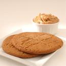 Azar Creamy Peanut Butter 35 Pound Pail - 1 Per Case