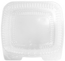 Handi-Foil 6091S-250 9 Square Pan Shallow Container