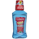 Colgate Total 12 Hour Pro-Shield Peppermint Blast Mouthwash 8.4 Fluid Ounce Bottle - 6 Per Case