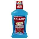 Colgate Total 12 Hour Pro-Shield Peppermint Blast Mouthwash 16.9 Fluid Ounce Bottle - 6 Per Case