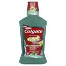 Colgate Total Advanced Pro-Shield Spearmint Surge Mouthwash 16.9 Fluid Ounce Bottle - 6 Per Case